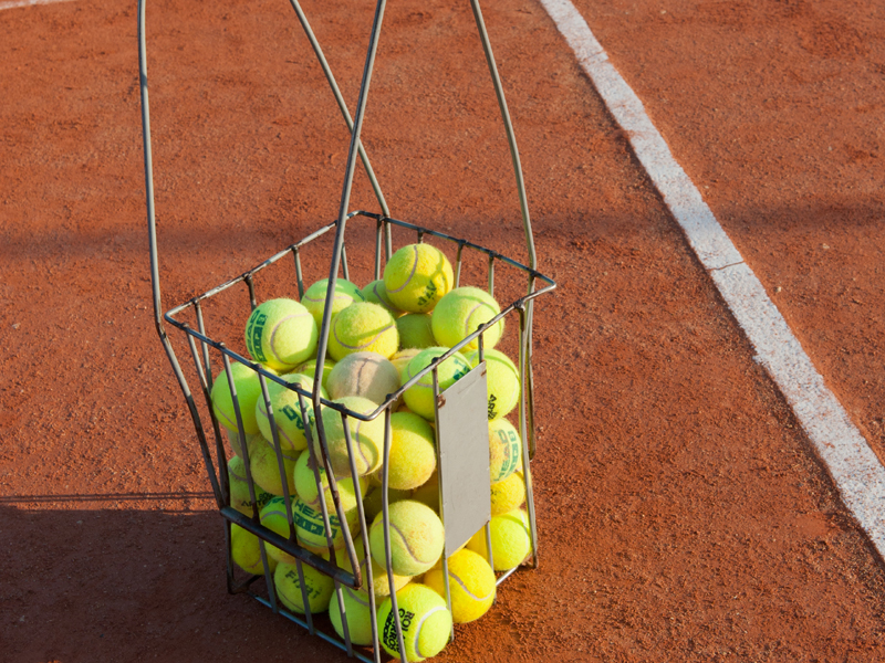 Tennis : Tournoi de double surprise