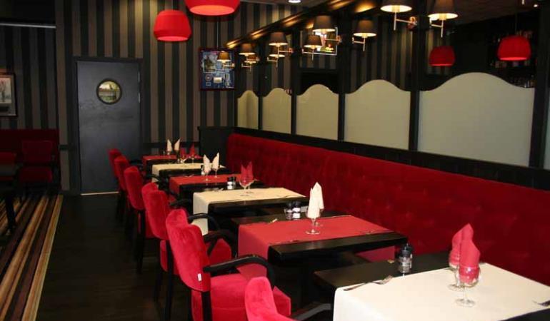 Restaurant La Pause Gourmande